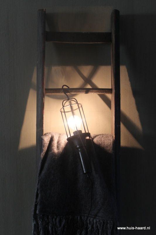 Looplamp