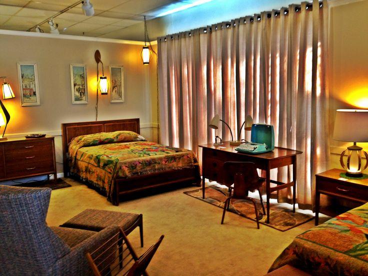Best 25 60s bedroom ideas on pinterest 50s bedroom for 1950s bedroom ideas