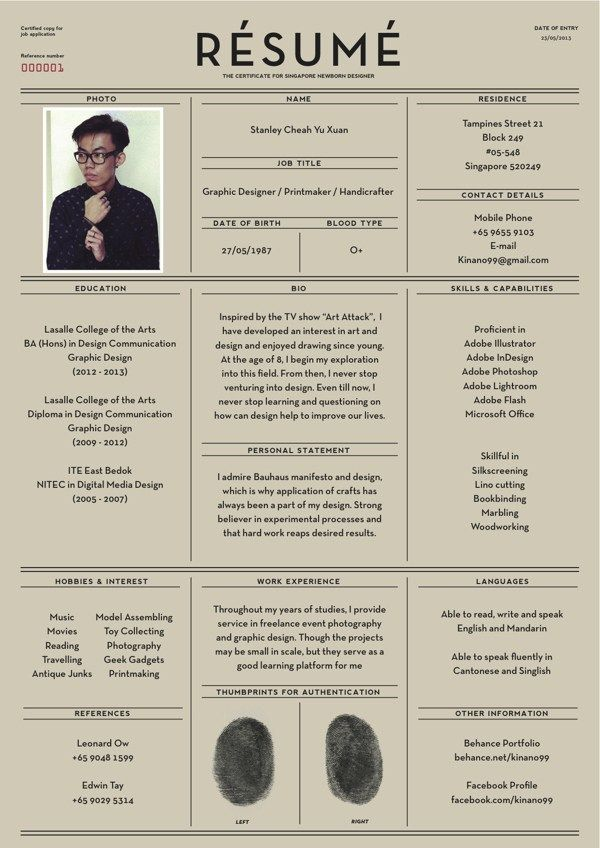 11 best Fancy Resume Designs images on Pinterest Resume design - fancy resume