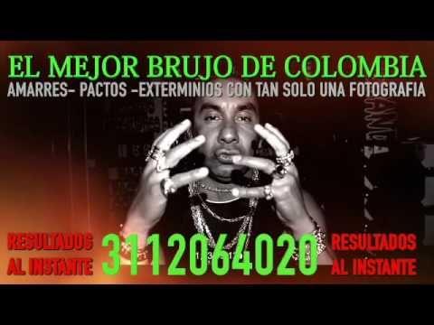 EL MEJOR BRUJO DE COLOMBIA MAGIA NEGRA 3143920892