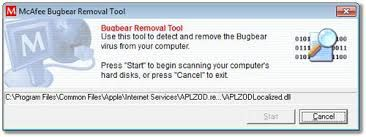 From more than 15 years there is a virus in the web world that is making people life difficult. This virus is known as bugbear. If your computer gets infected by this virus then a remote user can have full access to your computer. To save your computer from this virus, please install McAfee Bugbear Removal Tool. #BugbearVirus #PCProtection #ComputerSecurity