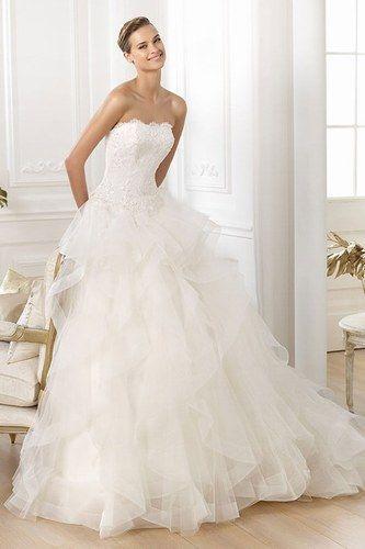 Vestidos de novia 2014 - Vestidos de novia 2014: ¿cuál será el tuyo?