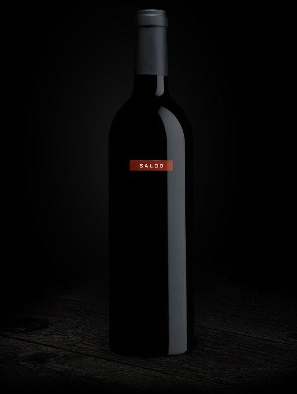 Saldo Zinfadel by The Prisoner Wine Company