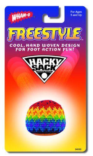 Wham-O Hacky Sack Freestyle (bestseller)