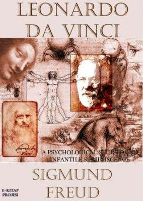 Leonardo da Vinci and A Memory of His Childhood, 1910 is an essay by Sigmund Freud about Leonardo da Vinci's childhood. It consists of a psy...