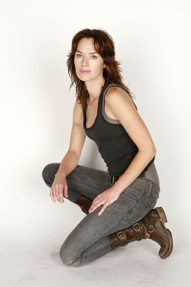 """This is why I call them """"The Sarah Connor Chronicles"""" Boot. Duh."""