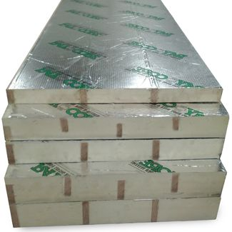 "Structural Insulated Panels | RAYCORE DO IT YOURSELF FRIENDLY SIPs. 3.5"" panels=R26."