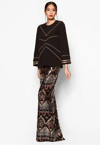 ArtDeco Adalynn Baju Kurung