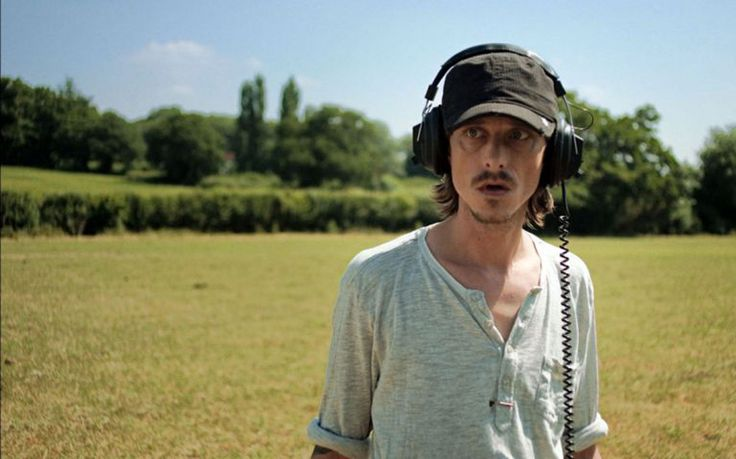 Mackenzie Crook tells Chris Harvey about Detectorists, his affectionate BBC Four sitcom which salutes the male hobby