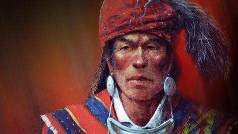 1000+ images about Chickasaw Chiefs on Pinterest ...