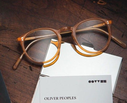 INTRODUCING OLIVER PEOPLES VINTAGE | Hype Means Everything
