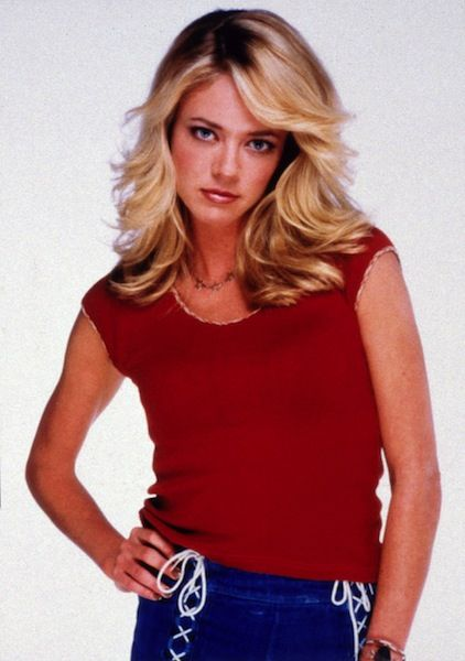 That 70s Show star Lisa Robin Kelly found dead while at rehab. Sheknows.com.au