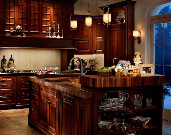 58 Best Kitchen Islands With Butcher Block Countertops Images On Pinterest Butcher Block