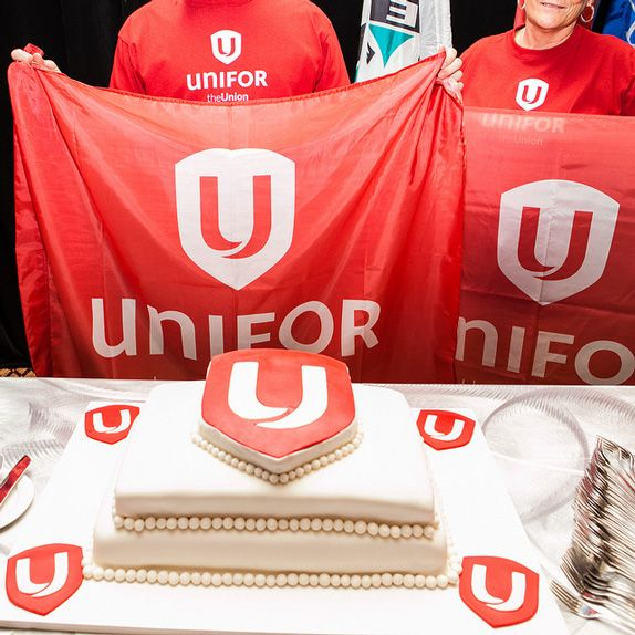 Unifor and the potential rebirth of militant union activism  http://rabble.ca/news/2013/08/unifor-and-potential-rebirth-militant-union-activism  This Labour Day weekend promises to be an exciting time for the Canadian union movement and perhaps a spark for workers around the world...
