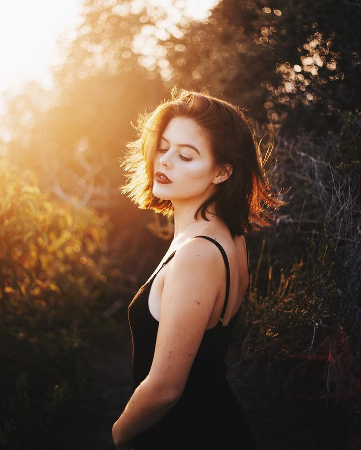 Beautiful Female Portraits by Andre Nguyen #inspiration #photography