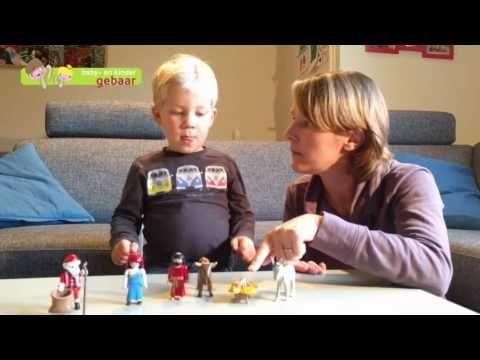 Alle babygebaren rondom kerstmis leren? Douwe, Mijntje en Aafke doen ze even voor. Meer leren? http://www.babygebaar.nl/kerstgebaren/