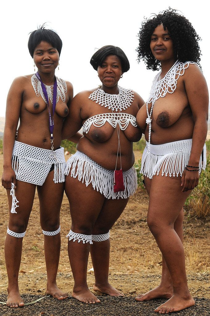 The Beggest Fuck And Brassiere In Africa 51