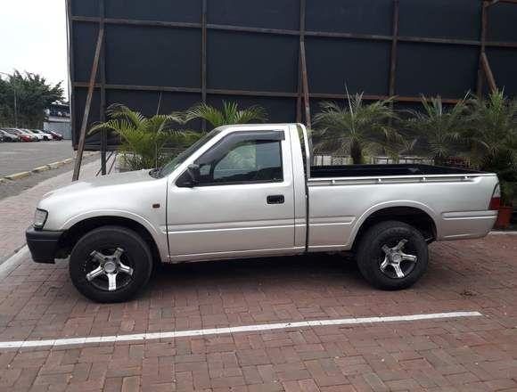 Camioneta Chevrolet Luv 2 2 Anuto Clasificados Camioneta