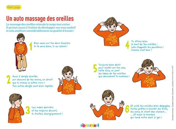 Petit massage de mes seins 10