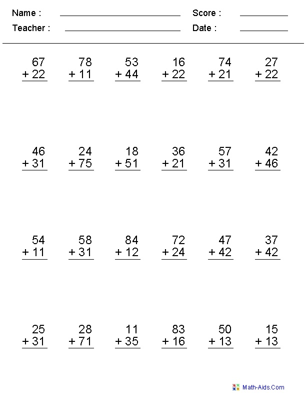 Preparing For Second Grade Worksheets : Best nd grade math worksheets ideas on pinterest