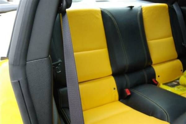 2010 chevrolet camaro 2ss coupe yellow and black interior auto addiction interiors pinterest. Black Bedroom Furniture Sets. Home Design Ideas