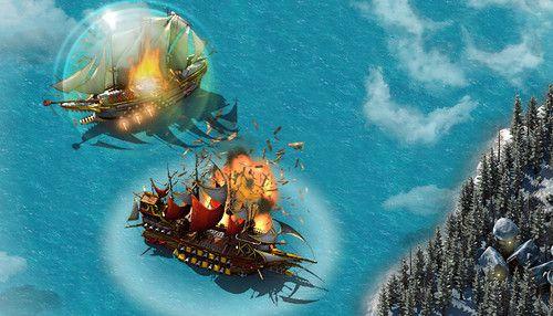 Det nye online piratspil.  Pirat spillet Pirate Storm! Hva så du?, er du klar? - spil nu og oplev det fineste spændende pirat eventyr.