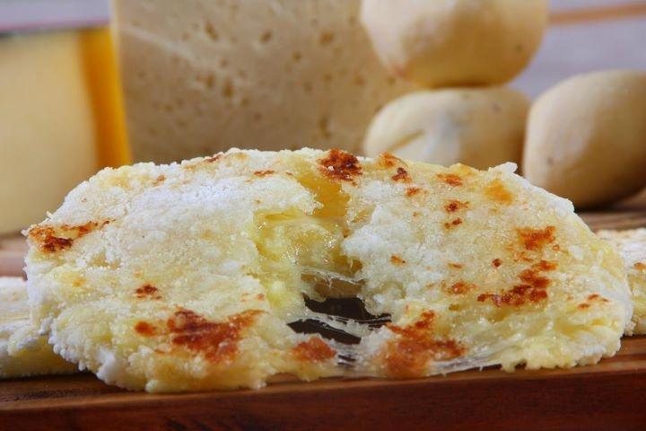Paraguay Empanadas