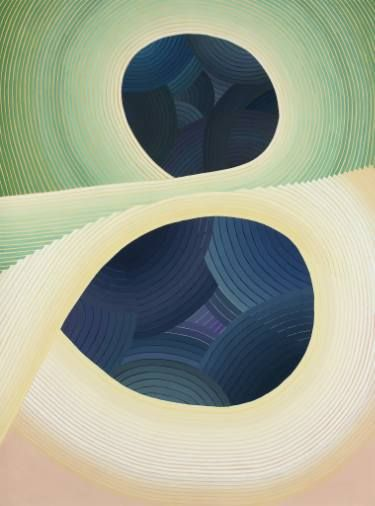 "Saatchi Art Artist Jenny Kemp; Painting, ""Minion"" #art"