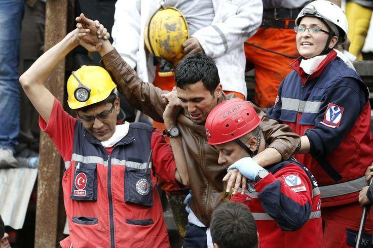 #Soma - Rescue effort