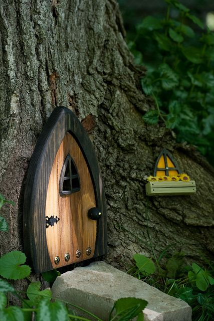 Gnome Home