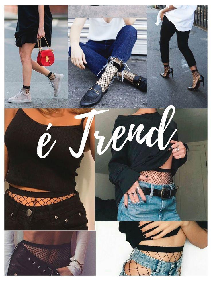meia arrastão, look, tendencia 2017, arrasstão,FishnetTights. Fishnet,Tights,commo usar, lookbook, blogger, Grunge, alternativo,style, street style, hilo,soquete,