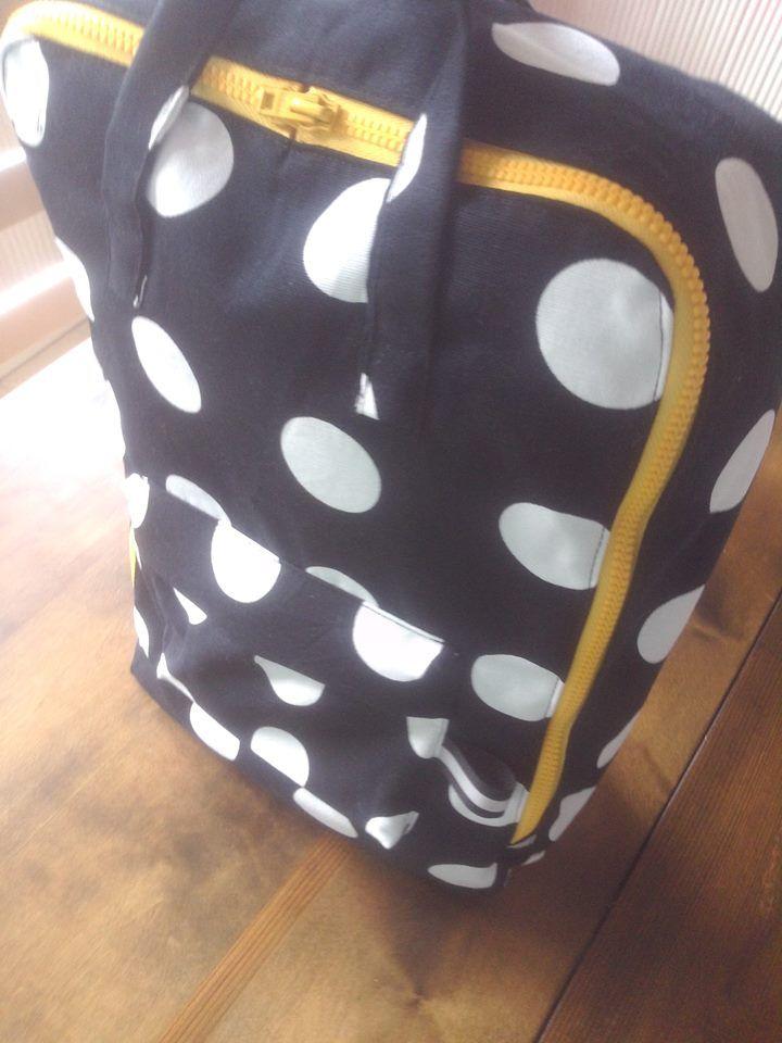 Reppu/ Backbag
