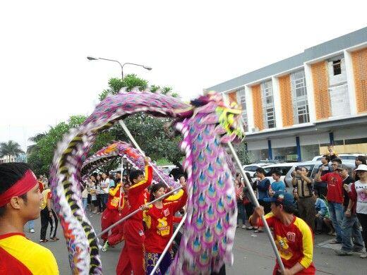Dtagon dance