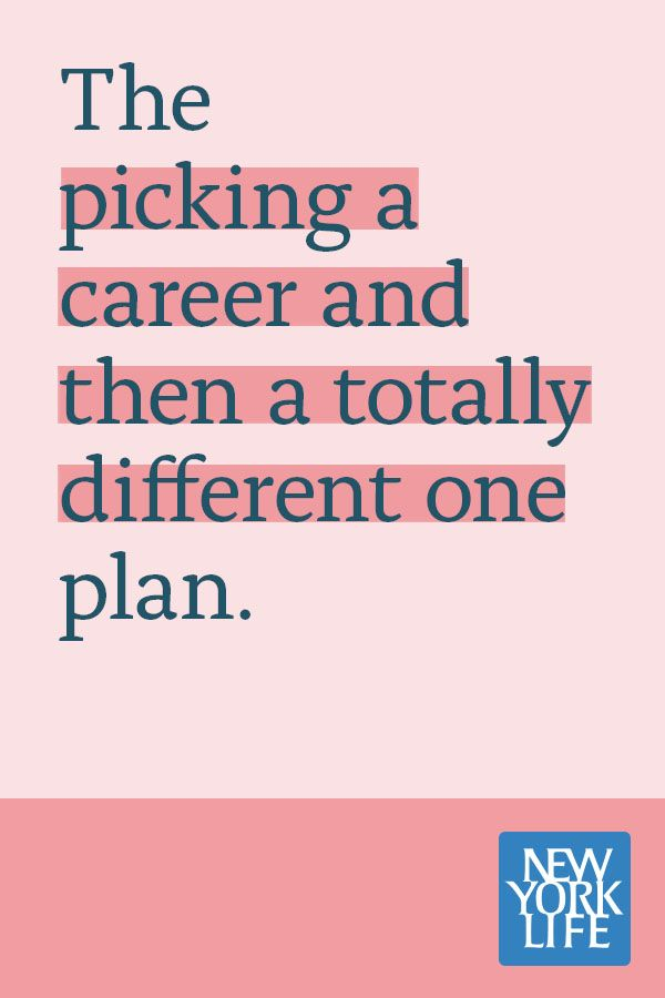 Life doesn't fit into any one plan. Start a plan that flexes with yours. #GoodAtLife