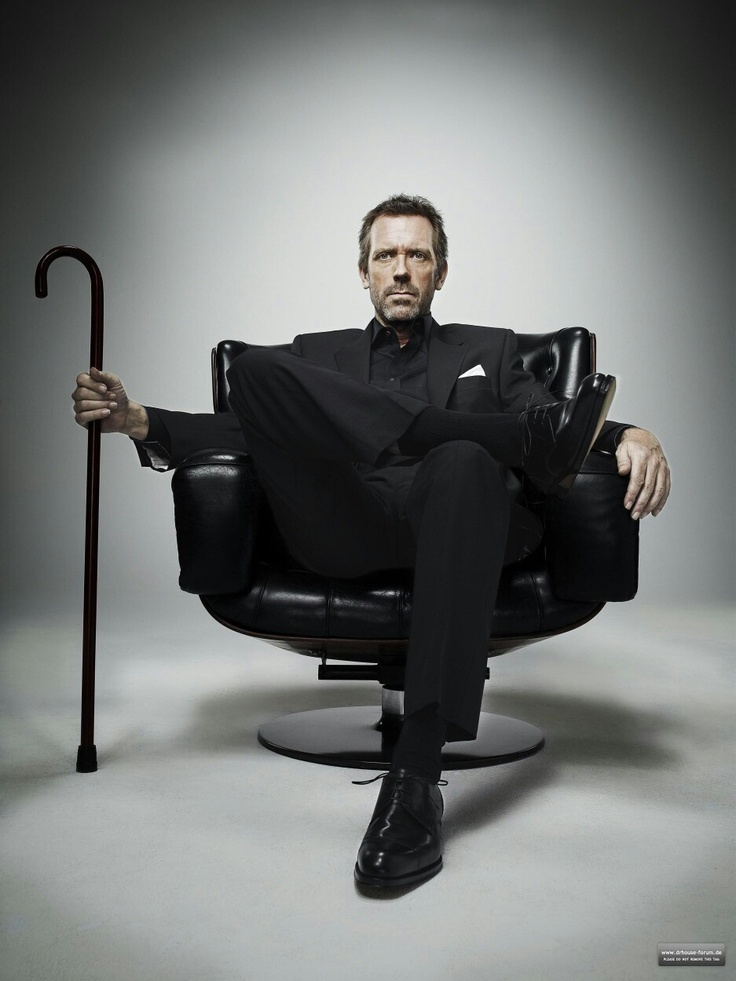 Hugh Laurie, despite his age... I find wildly attractive.