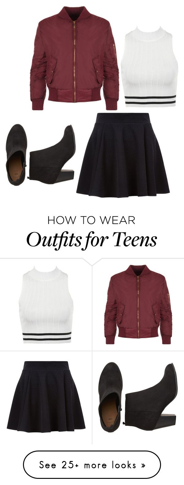 """""""Untitled #2438"""" by katymoorhouse on Polyvore featuring WearAll"""