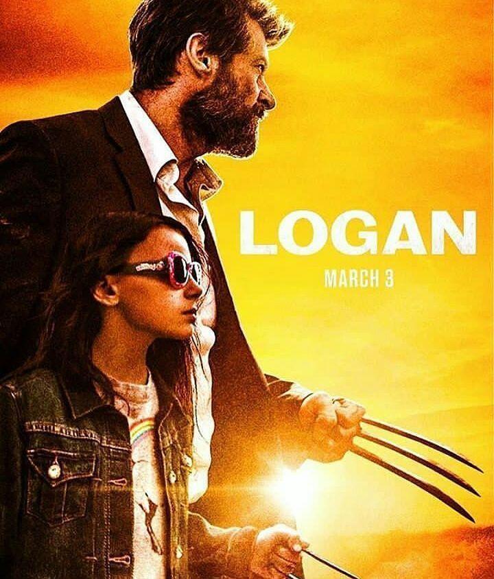 Have you seen this film??  Follow  @thehughjackman  . . Tag Your friends  Follow  @hughjackman.1968 for more stuff ℹ . . #hughjackman #Logan #xmen #wolverine #avengers #marvel #thor #captainamerica #ironman #hollywood #actor #best #2018 #fitness #sixpack #blackwidow #superman #batman #joker #hulk #harleyquinn #infinitywar #nolan #oscar #goldenglobes #barcelona #danieldaylewis #australia #picoftheday #photooftheday