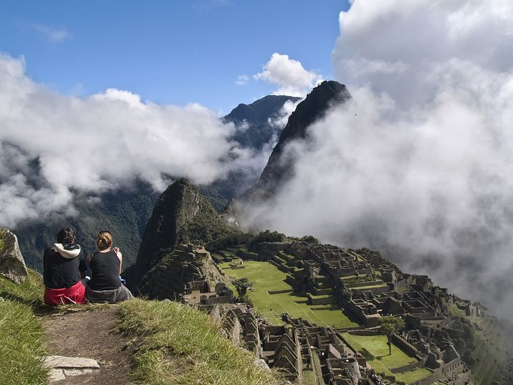 Seeing the breathtaking Machu Picchu should be on everyone's bucket list. Trekking the Inca Trail is the ultimate way to see the famous ruins, named one of the New 7 Wonders of the World. This incredible 30-mile hike takes 4 days to complete as you trek high up into the Andes in search of the Lost City of Machu Picchu. Share your stories from the trail with other travelers in the nearby town of Cusco, a backpacker's favorite pit stop filled with fun hostels.