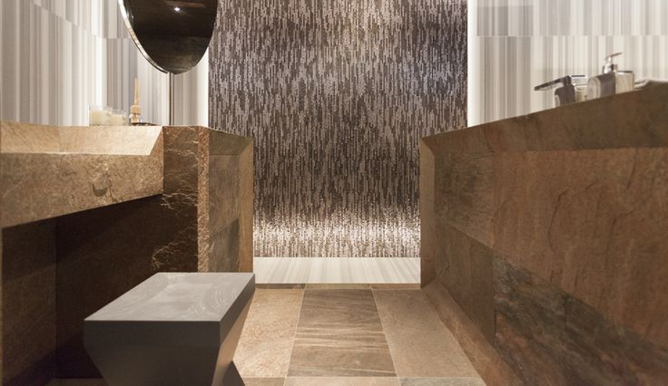 Find out Air Slate Selection, the new flexible natural stone laminate by L'Antic Colonial