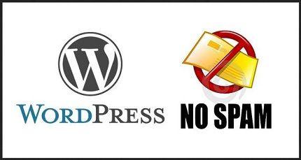 Plugin Anti Spam Terbaik dan Populer Wordpress .Buka Info
