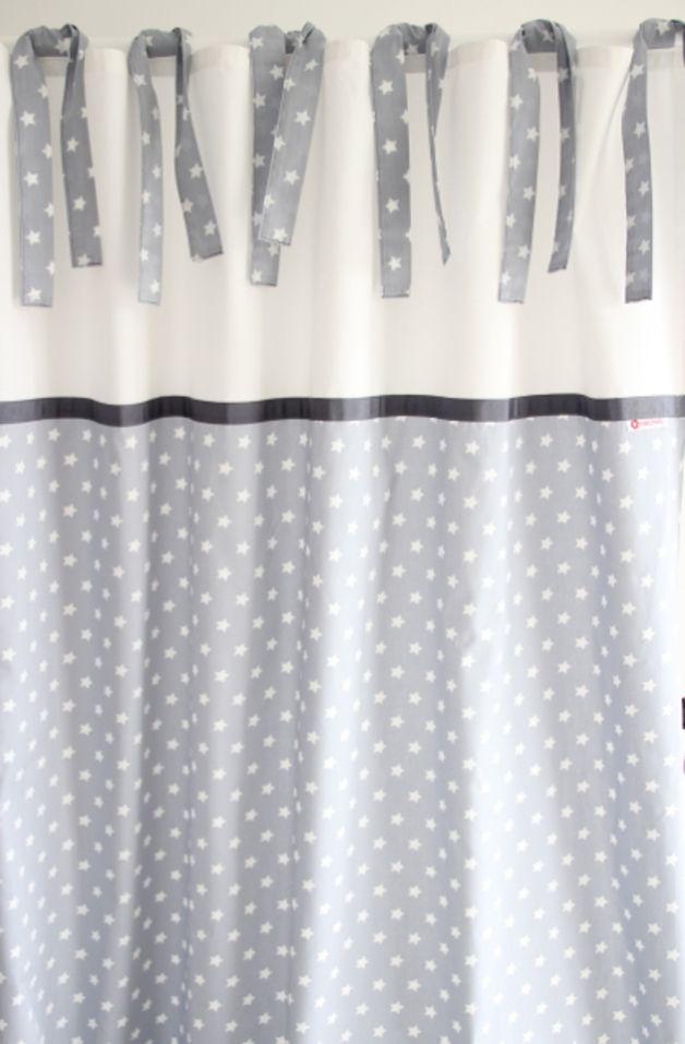 Die besten 25+ Tab Vorhänge Ideen auf Pinterest Gardinen nähen - küchengardinen mit schlaufen