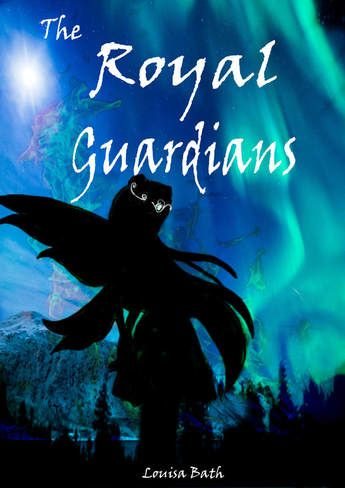The Royal Guardians short novel. Read it online at Issuu.com