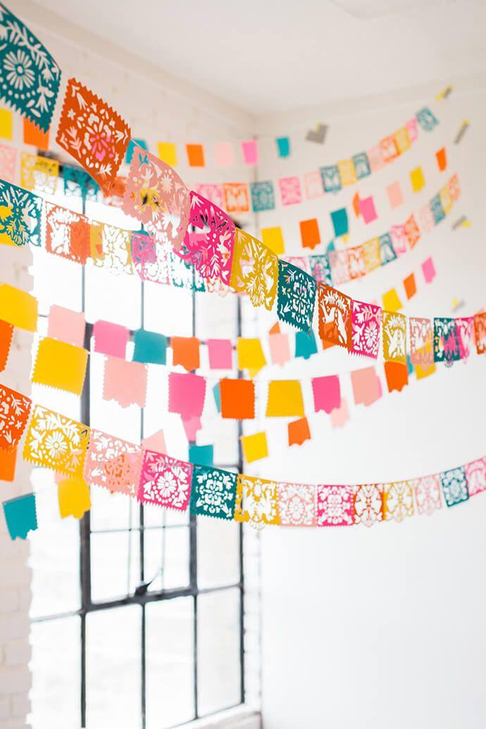 Celebrating Cinco de Mayo With Brittany Watson Jepsen | Glitter Guide