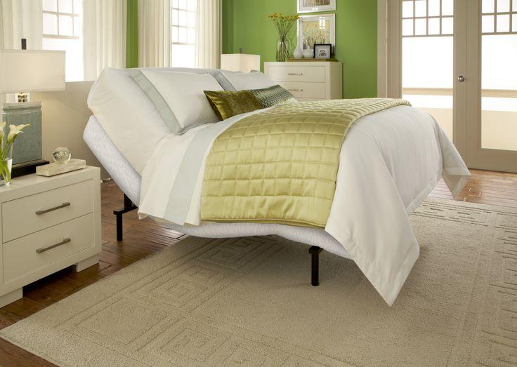23 best adjustable foundations images on pinterest adjustable beds foundation and foundation. Black Bedroom Furniture Sets. Home Design Ideas