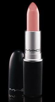 Mac- Shy Girl my new fav! Wear it everyday !!