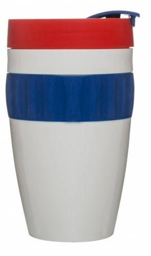 Materiale:Titan Plast Mål:40 cl H 135mm Emballasje:Bulk