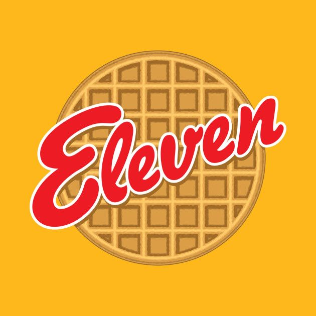 Check Out This Awesome L 27eggo My Eleven Design On Teepublic Stranger Things Art Fanart