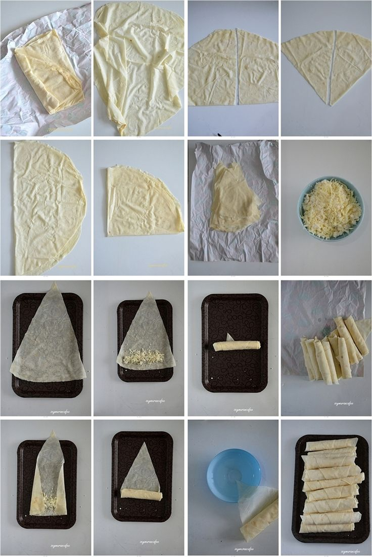 sigara böreği tarifi(peynirli  rulo börek)