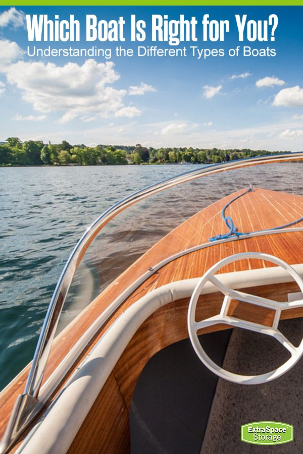 A Complete Guide To Types Of Boats Their Uses Boat Buy A Boat