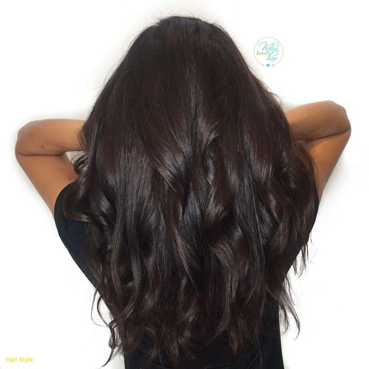 Einzigartige beste Haarfarbe Victoria Bc